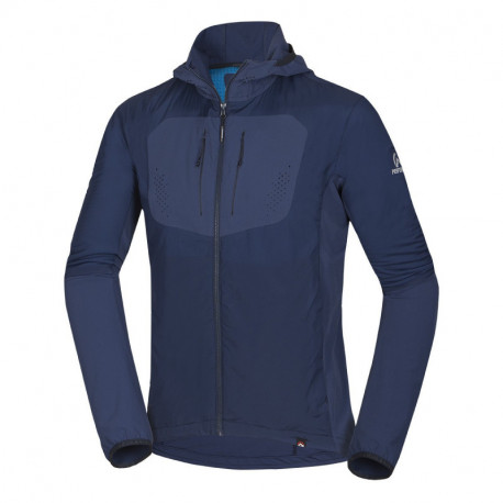 NORTHFINDER men's jacket Polartec® Alpha Direct® BARANEC