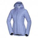 Women's like down jacket trendy short style CELIA