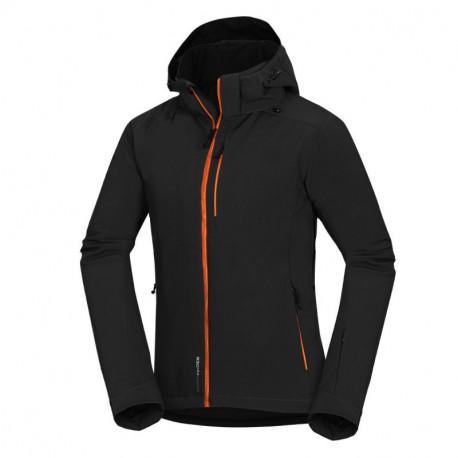 NORTHFINDER men's ski softshell jacket DENVER