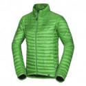 Pánská bunda s imitací peří sportovní série DENZEL
