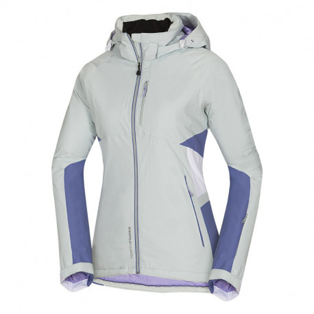 NORTHFINDER women's insulated jacket ski classic 2-layer EMERSON