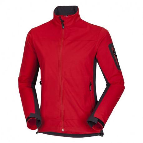 NORTHFINDER men's jacket Windbloc ® HAVRAN