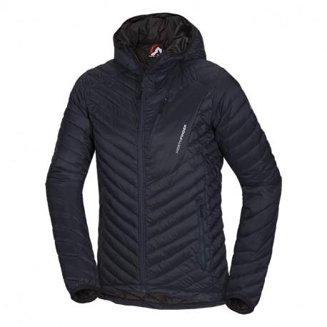 NORTHFINDER men's jacket waterproof KRISTIAN