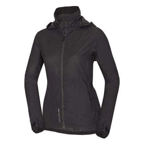 NORTHFINDER women's stowable jacket multisport 2-layer NORTHKIT