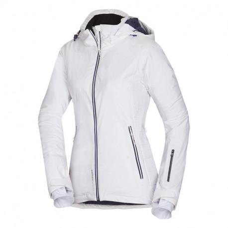 NORTHFINDER dámská bunda zateplená Lyžařské plný komfort PAULINA