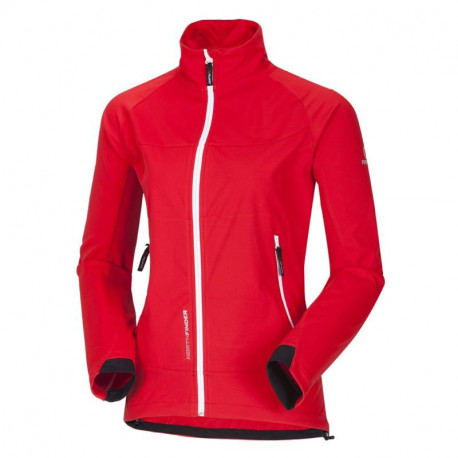 NORTHFINDER women's jacket Polartec® Windbloc® POLANA