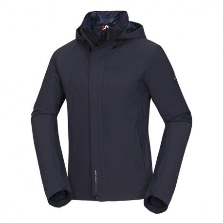 NORTHFINDER men's 3in1 jacket ravel 2-layer WALKER
