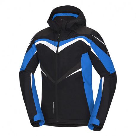 NORTHFINDER men's insulated jacket ski active 2-layer WOLFGANG