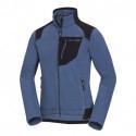 Men's technical sweatshirt NorthPolar® Fleece 300 reinforced ANDRE
