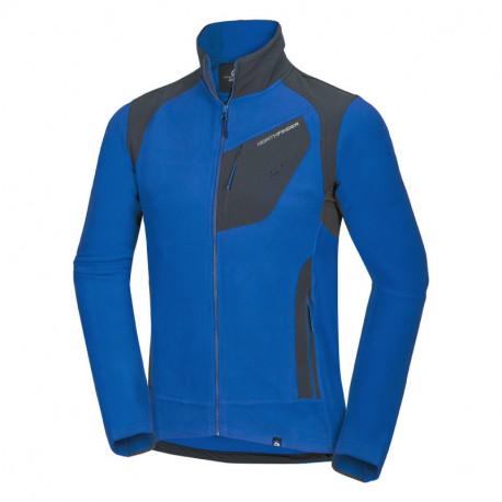 NORTHFINDER men's sweater Polartec® Classic Micro® 200 technical GANOK