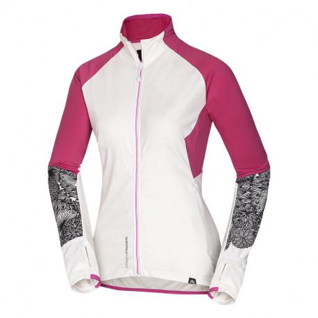 NORTHFINDER women's ski-touring sweater Micro fleece IRWA