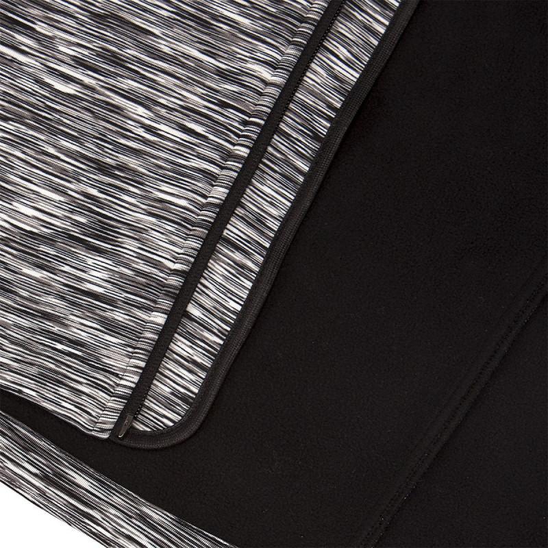 NORTHFINDER dámská mikina melanžové s kapucí LILU - Volnočasová mikina je barevně jednoduchá, střihově čistá. Pohodlná mikina je velmi oblíbeným a žádaným produktem. Dá se použít i jako druhá vrstva nebo jako vnější vrstva do suchého větrného počasí. Vhodná na běžné nošení.