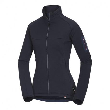 NORTHFINDER women's sweater Polartec® Power Wool™ KONCISTA