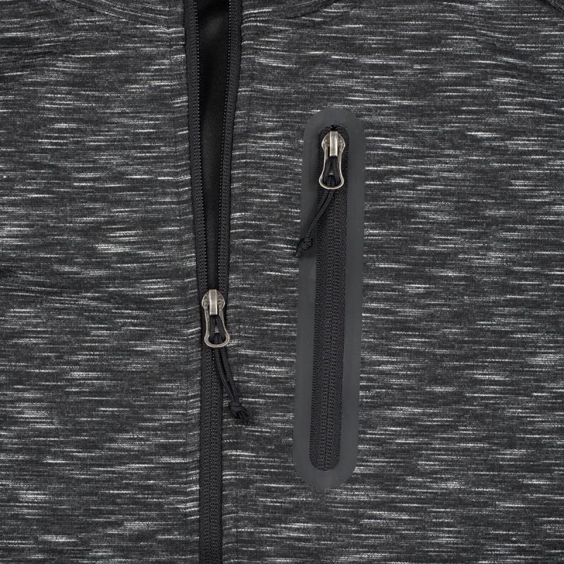 NORTHFINDER pánská mikina bavlněná melažová s kapucí LONNCY - Volnočasová mikina je barevně jednoduchá, střihově čistá. Pohodlná mikina je velmi oblíbeným a žádaným produktem. Dá se použít i jako druhá vrstva nebo jako vnější vrstva do suchého větrného počasí. Vhodná na běžné nošení.
