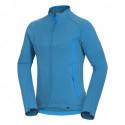 Pánska mikina Polartec® Power Wool™ SALATIN