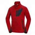 Men's sweatshirt promo melange SALVATORE