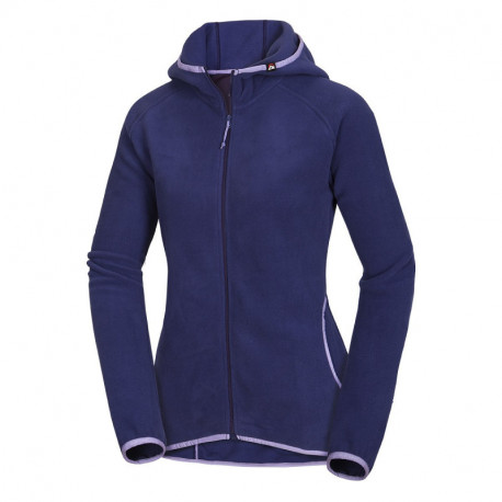 NORTHFINDER women's sweater Polartec® Classic Micro® 200 SPALENA