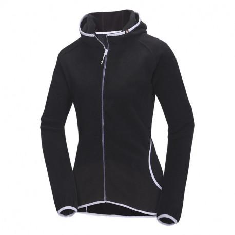 NORTHFINDER Polartec® Classic Micro® 200 női pulóver SPALENA