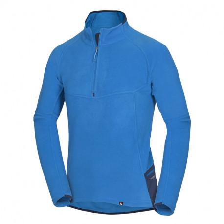 NORTHFINDER men's sweater Polartec® Classic Micro® 100 VOLOVEC