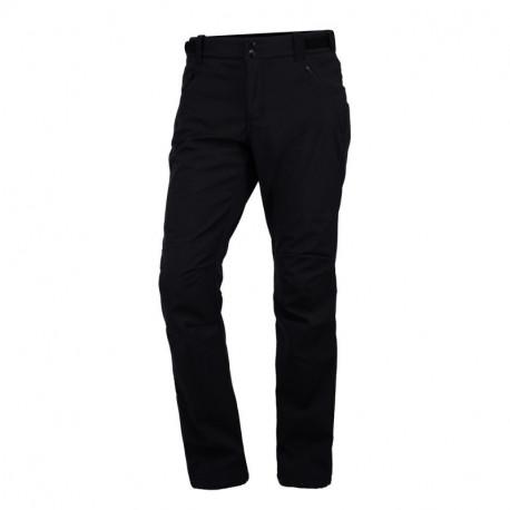 NORTHFINDER pánské outdoorové kalhoty softshell chránit 3-layer Aldora