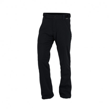 NO-3442OR men's protective trousers stretch softshell 3L AYDAN