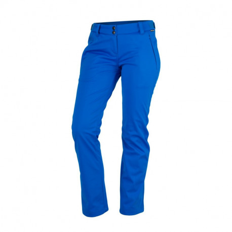NORTHFINDER dámske nohavice protective strečový softshell 3L ARYANNA