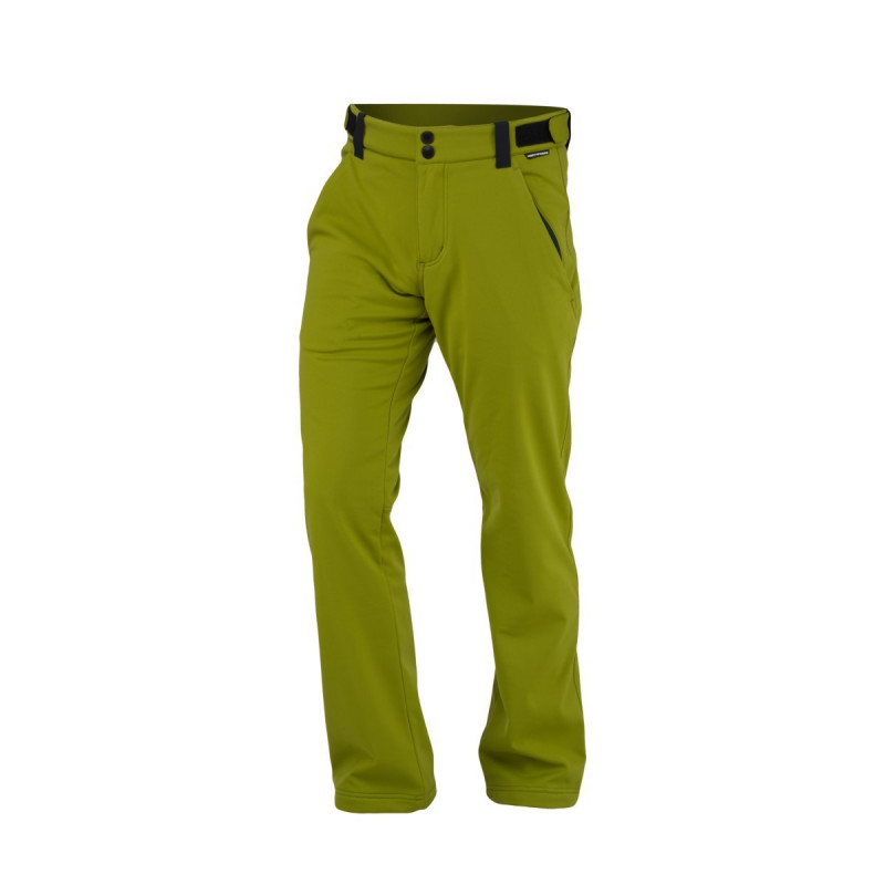 NO-3442OR men's protective trousers stretch softshell 3L AYDAN - NORTHFINDER pánske nohavice protective stretch softshell 3L AYDAN