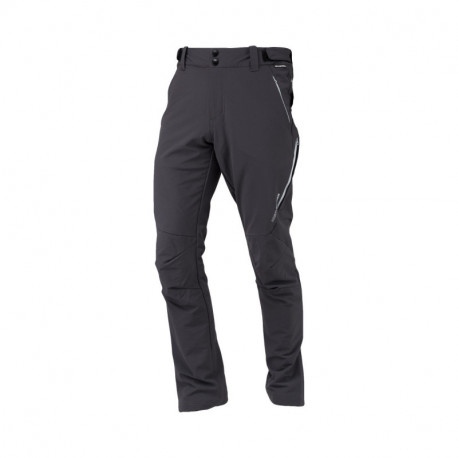 NORTHFINDER pánské kalhoty technické super strečové aktivní styl 1L CARL
