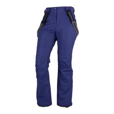 NORTHFINDER dámské kalhoty zateplené sjezd 2L DANIELLA