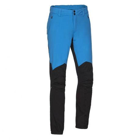 NORTHFINDER pánské ski-touring kalhoty aktivní sport FUNEWO