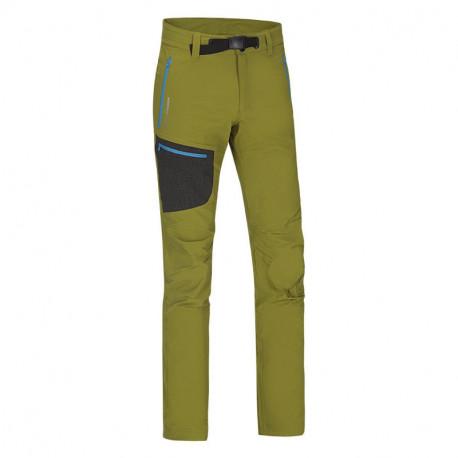 NORTHFINDER pánské strečové kalhoty 1L GAGE