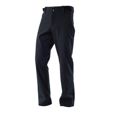 NORTHFINDER pánské shoftshellové kalhoty 3L CHAD