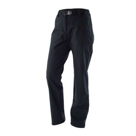 NORTHFINDER women´s trousers 3-layer active softshell JANNIKE