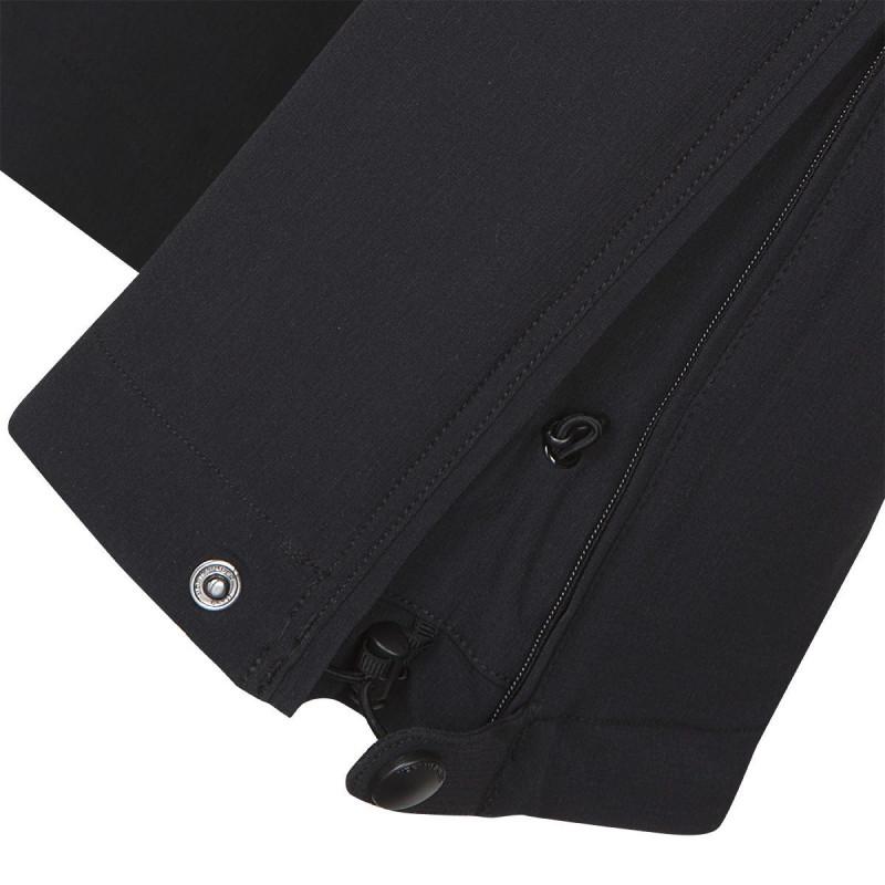 NORTHFINDER NORTHFIDNER dámské kalhoty KATIE - Dámské 1-vrstvé kalhoty perfektně sedí a zároveň umožňují volný pohyb díky lehkému elastickému materiálu. Vhodné na sport, cestování nebo turistiku v letních měsících.