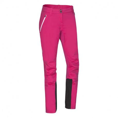 NORTHFINDER dámské ski-touring kalhoty aktivní sport LINERA