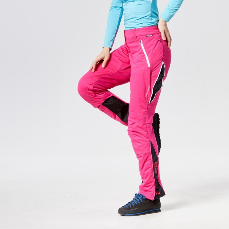 NORTHFINDER dámske SKITOURING nohavice aktívny šport LINERA - NORTHFINDER dámske SKITOURING nohavice aktívny šport LINERA