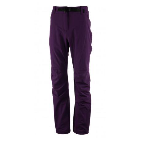 NORTHFINDER women's trouser 1-layer KATIE
