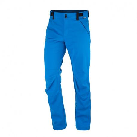 NORTHFINDER pánske softshellové nohavice SITNO
