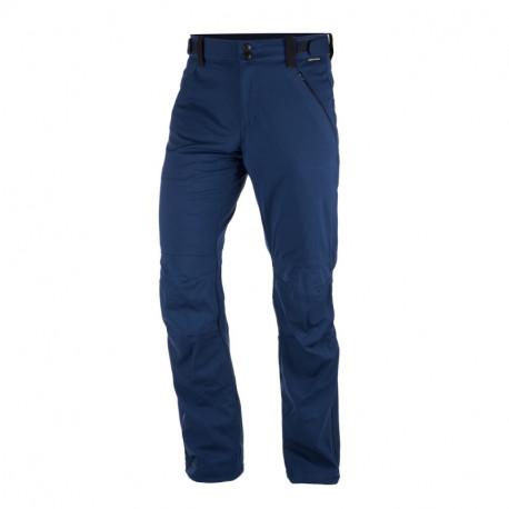 NORTHFINDER pánské softshellové kalhoty SITNO