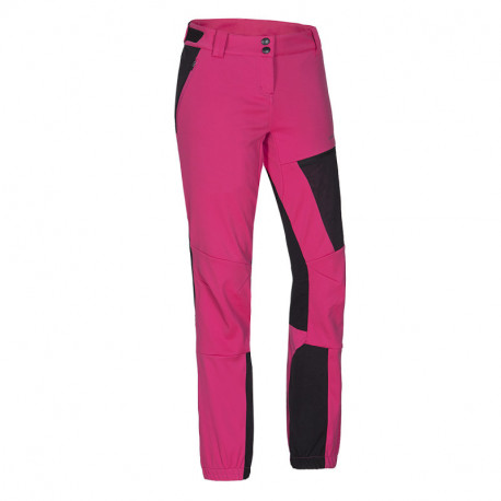 NORTHFINDER women's ski-touring trousers dynamic URSULA