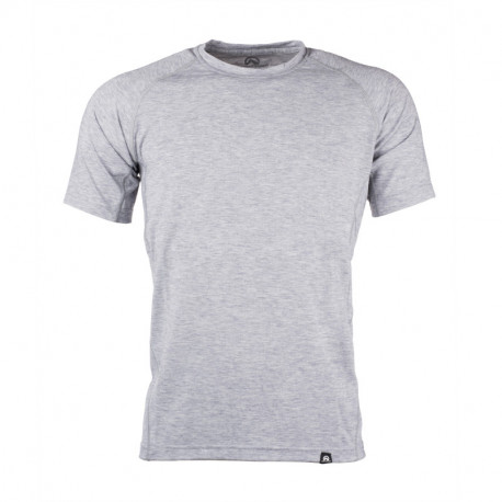 NORTHFINDER men's merino t-shirt short sleeve ERICK