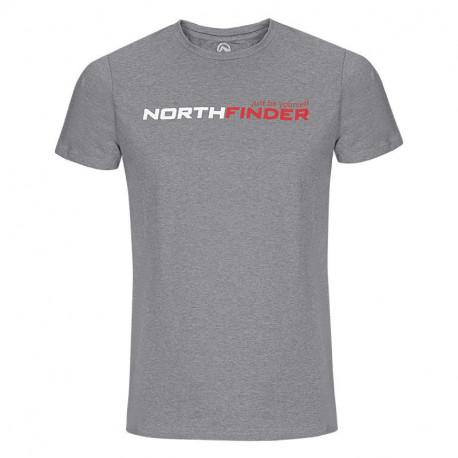 NORTHFINDER pánské triko outdoor FATRA
