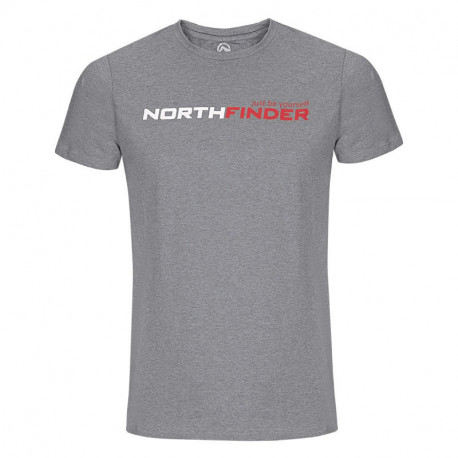 NORTHFINDER men's t-shirt outdoor EUGENE