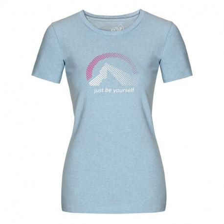 NORTHFINDER dámske tričko outdoor KLARA