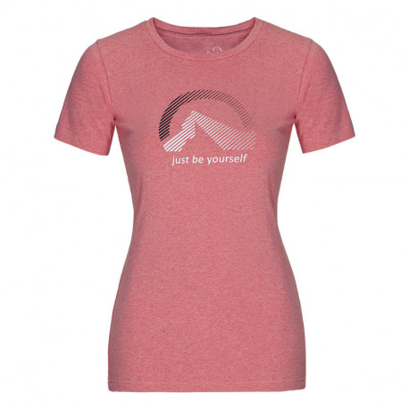 NORTHFINDER women's t-shirt outdoor KLARA