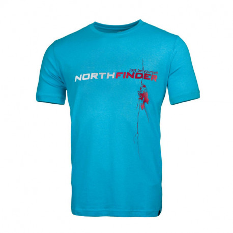 NORTHFINDER pánské triko outdoor RODIN