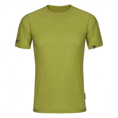 NORTHFINDER pánske tričko Polartec® Power Dry® SUCHY