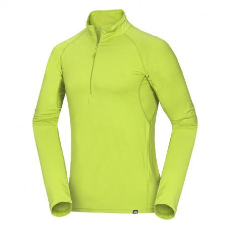 NORTHFINDER men's ski-touring t-shirt Thermal stretch TRIH