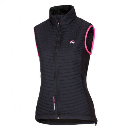 NORTHFINDER women's vest promo like down KIERA