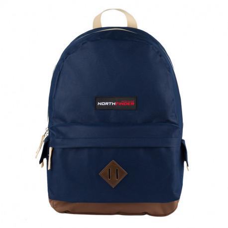 NORTHFINDER backpack 12-layer QUEBEC